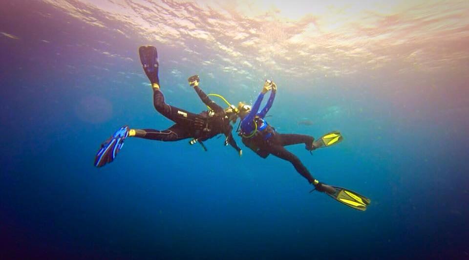 diving blog 1